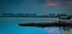Muttukkadu  Boat House, Chennai