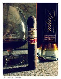 CAO La Traviata Divino Cigars - Box of 24: $142 http://www.absolutecigars.com/cao-la-traviata-divino.html