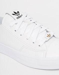 Adidas   Zapatillas de deporte blancas 2.0 Honey de Adidas Originals