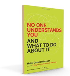 No One Understands You What top leadership experts are reading - buhhda to leadership bs.