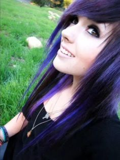 Scene and emo girls are a real enigma (31 Photos)