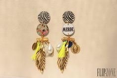 Vanina 2014 collection - Accessories - http://www.orientpalms.com/vanina-4075