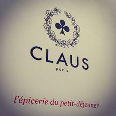claus - epicerie du petit dejeuner   options sans gluten  Claus, 14 rue Jean-Jacques Rousseau – 75001 Paris