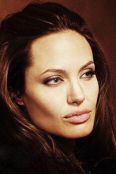 Angelina Jolie Wanted   Wanted Angelina Jolie