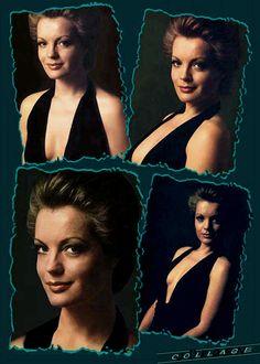 Romy Collage