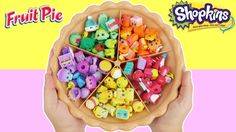 LEARN COLORS with Shopkins Super Sorting Pie Best Learning Toy Kids Preschool Toys to Teach Toddlers. This Super Sorting Pie set is a colorful way to teach toddlers and kids colors and sorting. These Shopkins are from Season 4 and Season 5. I can't wait for Season 6!  Subscribe here to never miss a video: https://www.youtube.com/channel/UCsRW8ikkc-uISUXtNKBfFcw?sub_confirmation=1  - Watch my last video: https://youtu.be/nv1_Pn6_Gxk  More of my videos in playlists:  Secret Life of Pets…