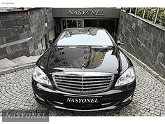 Mercedes S - 2009 S 320 CDI LONG 4MATIC MULTİMEDYALI MENGERLER ÇIKIŞLI