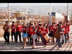 Puerto Mío (Cumbia a Valparaíso), adelanto de nuestro próximo disco!  Letra y música: Ernesto Calderón Grabación Audio: REC Música Mezcla: Danny Ventura Video y edición: Glow Producciones 2016