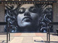See Dozens of Murals in the Roosevelt Row Arts District in Downtown Phoenix   Slideshow Photos   Phoenix New Times