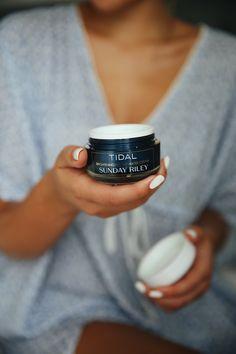 sunday riley moisturizer