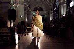 Report Semana de la Moda Slow, Chile 2014