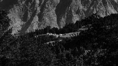 Sunshine & those structured barns #tinyhouses #valley #bnw #woods - - - - - #throwback #chamoli #mountains #winter #cozy #india #incredible #escape #niceview #chill #trip #vacation #nandadevi #auli #uttarakhand #northindia #beautiful #instadaily #igers #instalike #amazing #instamood #instago #nature #instacool #webstagram