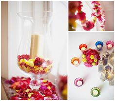Colourful wedding day decor Bloomsbury Mehndi London Wedding planner coordination Sarah Gawler Photography (3)