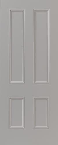Victorian Line Internal Doors u203au203a William Russell Doors - Premium Traditional Timber Doors  sc 1 st  Pinterest & Corinthian Stanford Internal Door 2040 x 820 x 35mm 39.00 masters ... pezcame.com