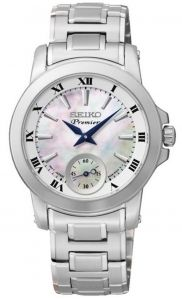 SRKZ69P1 SEIKO Prmier  Ladies Watch