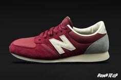 New Balance 420 Sizes: 36 to 46 EUR Price: CHF 130.- #NewBalance #NB420 #NewBalance420 #SneakersAddict #PompItUp #PompItUpShop #PompItUpCommunity #Switzerland New Balance 420, Baskets, Chf, Unisex, News, Switzerland, Sneakers, Shoes, Undertaker