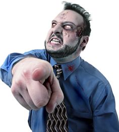 #i4cp Blog Post: Leadership Competencies for the Coming #Zombie Apocalypse
