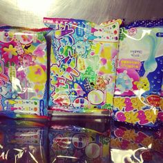 #kids #japanese #candy
