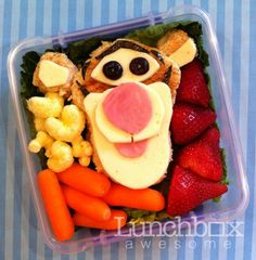 11 Delightful Bento Artists and Their Creations   Mental Floss UK