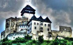Castle, Mansions, House Styles, Tourism, Manor Houses, Villas, Castles, Mansion, Palaces