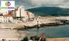 Aprovecha esta oferta, en un encantador pueblo pesquero, con una de las playas mas populares del norte de Minho, Praia de Ancora en Portugal.  6 dias y 5 noches en el Hotel Meira en Vila Praia Ancora  para 2 personas con media pension.  Con la oferta de Breakmoon un PRECIO FANTÁSTICO!!