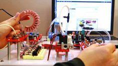 3D print your own robot using Harvard's open-source soft robotics 'toolkit'   3D Printer News & 3D Printing News