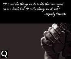 randy pausch last lecture achieving your childhood dreams essay