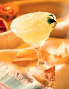 How will you take your Peach Margarita? Blended, fresh peach, or a ...