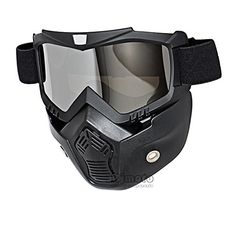 Motorbike Off-Road Riding Goggles mit Face Mask for Open Face Helmet  https://www.amazon.co.uk/BJ-MG-022-Durable-Motocross-Protective-Transparent-x/dp/B01M3RZW33/ref=sr_1_6?s=sports