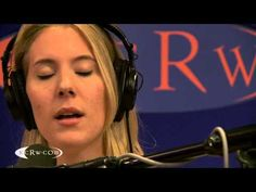 "Nitin Sawhney performing ""Sunset"" on KCRW (Incredible Vocals by Nicki Wells)"