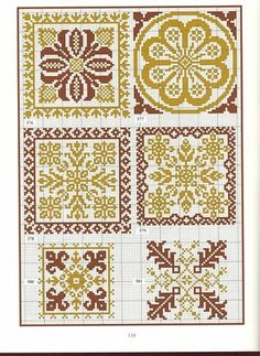 "ru / Tatiananik - Album ""motives for embroidery"" Biscornu Cross Stitch, Cross Stitch Borders, Cross Stitch Charts, Cross Stitch Designs, Cross Stitching, Cross Stitch Embroidery, Embroidery Patterns, Cross Stitch Patterns, Bead Loom Patterns"