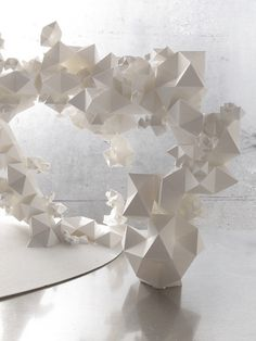 Aranda\Lasch | 20 Bridges for Central Park commissioned by Essex House, 2011
