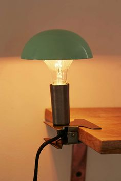 Teeny Table Lamp - Urban Outfitters
