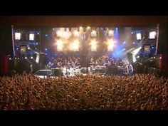 Deep Purple & Orchestra - Live At Montreux 2011  Deep Purple live with orchestra, just as incredible as you remember . . .