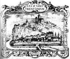 Veduta z odpisu Notícii Mateja Bela z roku Wine Label Design, Vintage World Maps, Awesome, Painting, Art, Art Background, Painting Art, Kunst, Paintings
