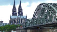 Catedral de Colonia - Köln - Germany