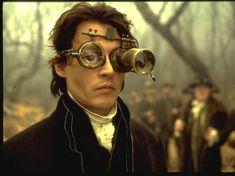 Johnny Depp · Métamorphosé par ses personnages   Galeries d'images   Divertissement   Canoe.ca