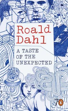 A TASTE OF THE UNEXPECTED (POCKET PENGUINS S.) by ROALD DAHL,http://www.amazon.com/dp/0141022981/ref=cm_sw_r_pi_dp_IlM.sb1S4NETHATG
