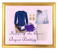 """Mother of the Groom"" by maria-addison on Polyvore"