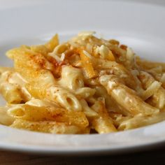 Perfect Mac-n-Cheese (serves 4 as a side dish) Recipe | Key Ingredient