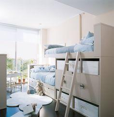 Habitaciones infantiles sanas y ecológicas · ElMueble.com · Niños: