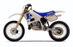 GP's Classic Steel #108: 1989 YZ250WR | PulpMX