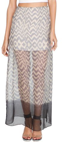 #sugarlips.com            #Skirt                    #Moonlightin' #Maxi #Skirt                          Moonlightin' Maxi Skirt                             http://www.seapai.com/product.aspx?PID=196594
