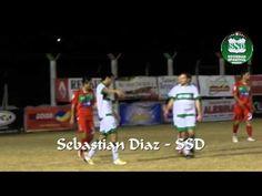 Imágenes del partido disputado por la Final de la Copa Interligas entre las Primeras Divisiones del Club Atlético San Jorge y Sociedad Sportiva Devoto el Miércoles 16 de Julio de 2014