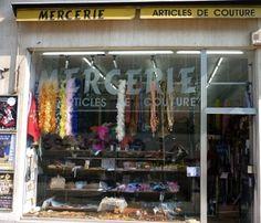 Mercerie de Bruxelles