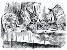 """Why """"Alice's Adventures In Wonderland"""" Is A Steampunk"""