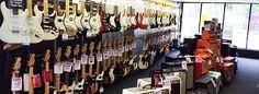 PMT Norwich guitars