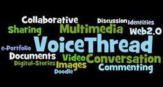Me gustaría poner algún ejemplo práctico de trabajo en ABP o en inglés PBL.  He utilizado la herramienta VOICETHREAD para crear historias animadas con los alumnos. https://voicethread.com/share/6121248/ https://voicethread.com/share/6180109/