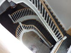 Cunera Zen   #Cunera #vloerbedekking #interieur #trap #interior #tapijt #stairs #loper www.cdinterieurs.nl