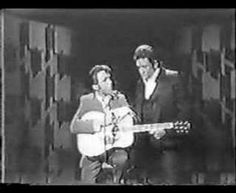 Johnny Cash & Jimmie Rodgers - Danny Boy Mom loved Johnny and this song which we had sung at her funeral.